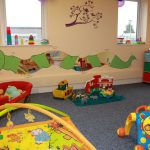 Best Montessori Nursery