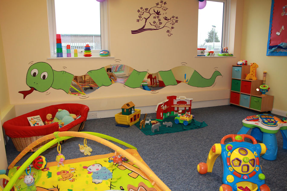 Image of: Best Montessori Nursery