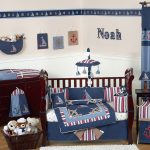 Best Nautical Nursery Bedding