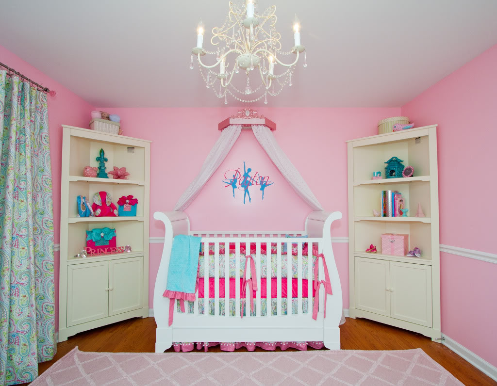 Picture of: Best Nursery Chandelier