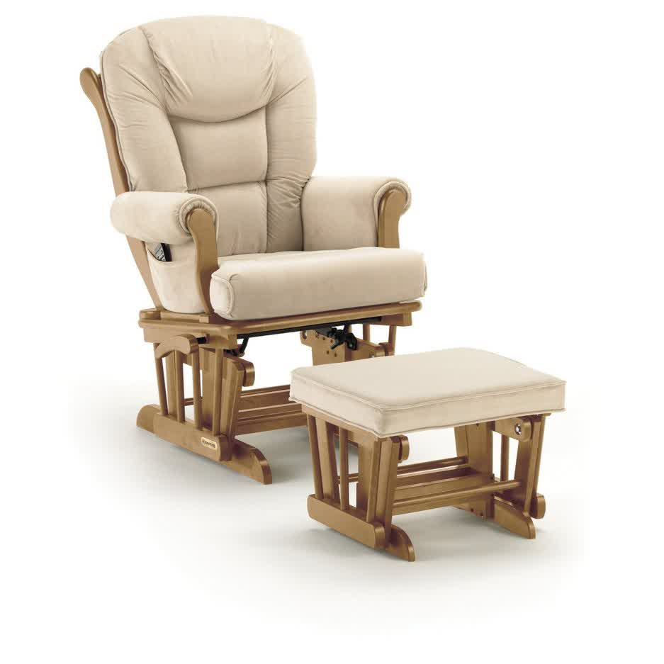 Picture of: Best Nursery Glider