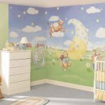 Best Nursery Murals Decor