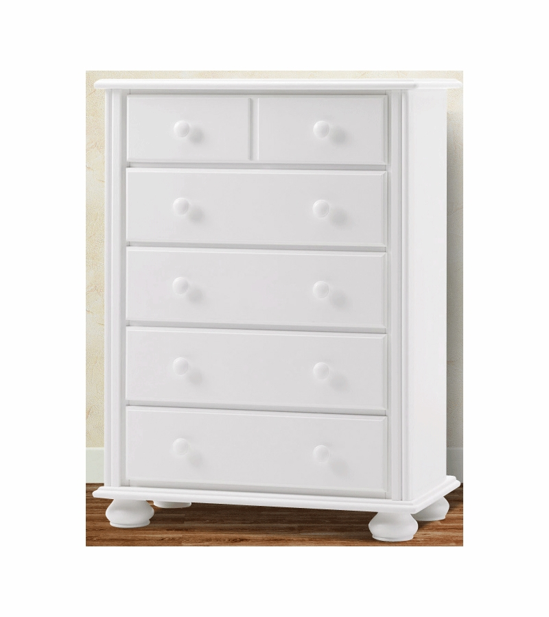 Picture of: Best White Dresser for Nursery