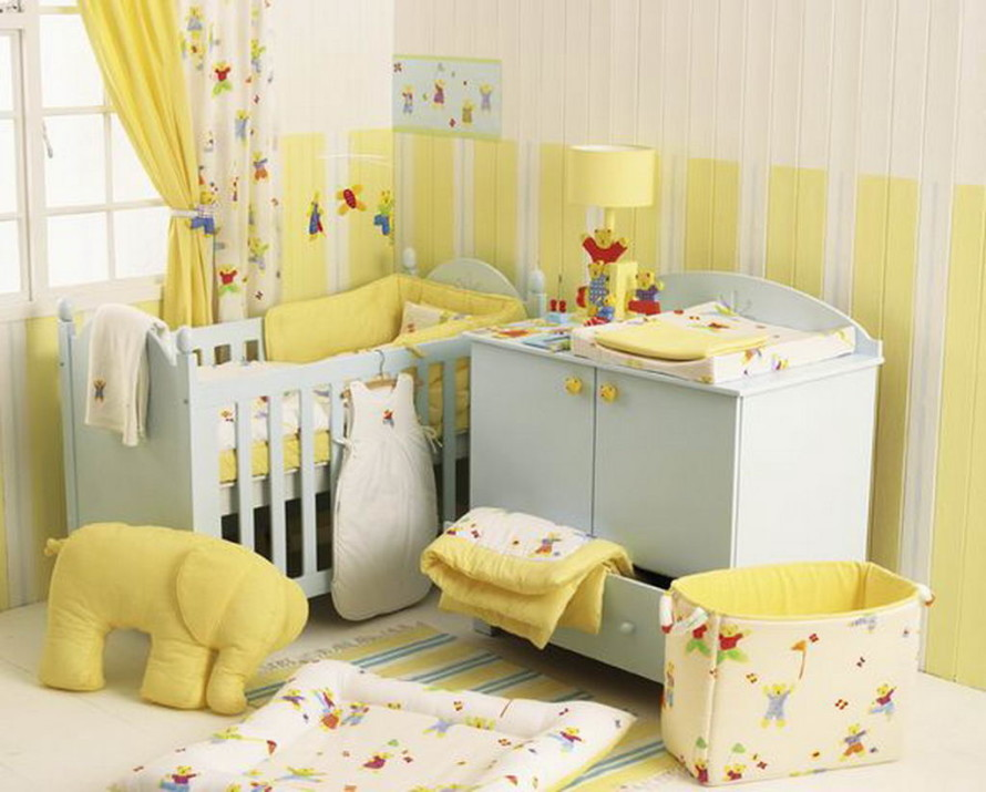 Picture of: Best Winnie the Pooh Nursery