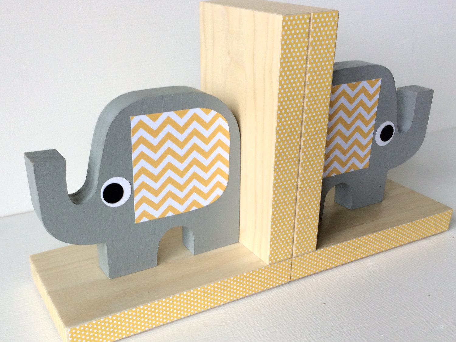 Picture of: Bookends for Nursery best