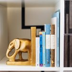 Bookends for Nursery modern