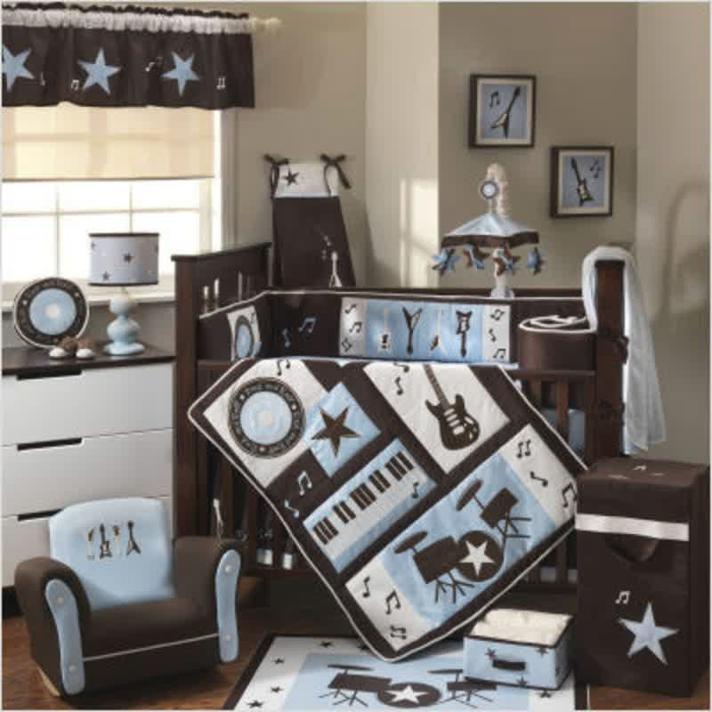 Picture of: Boy Nursery Themes Picture