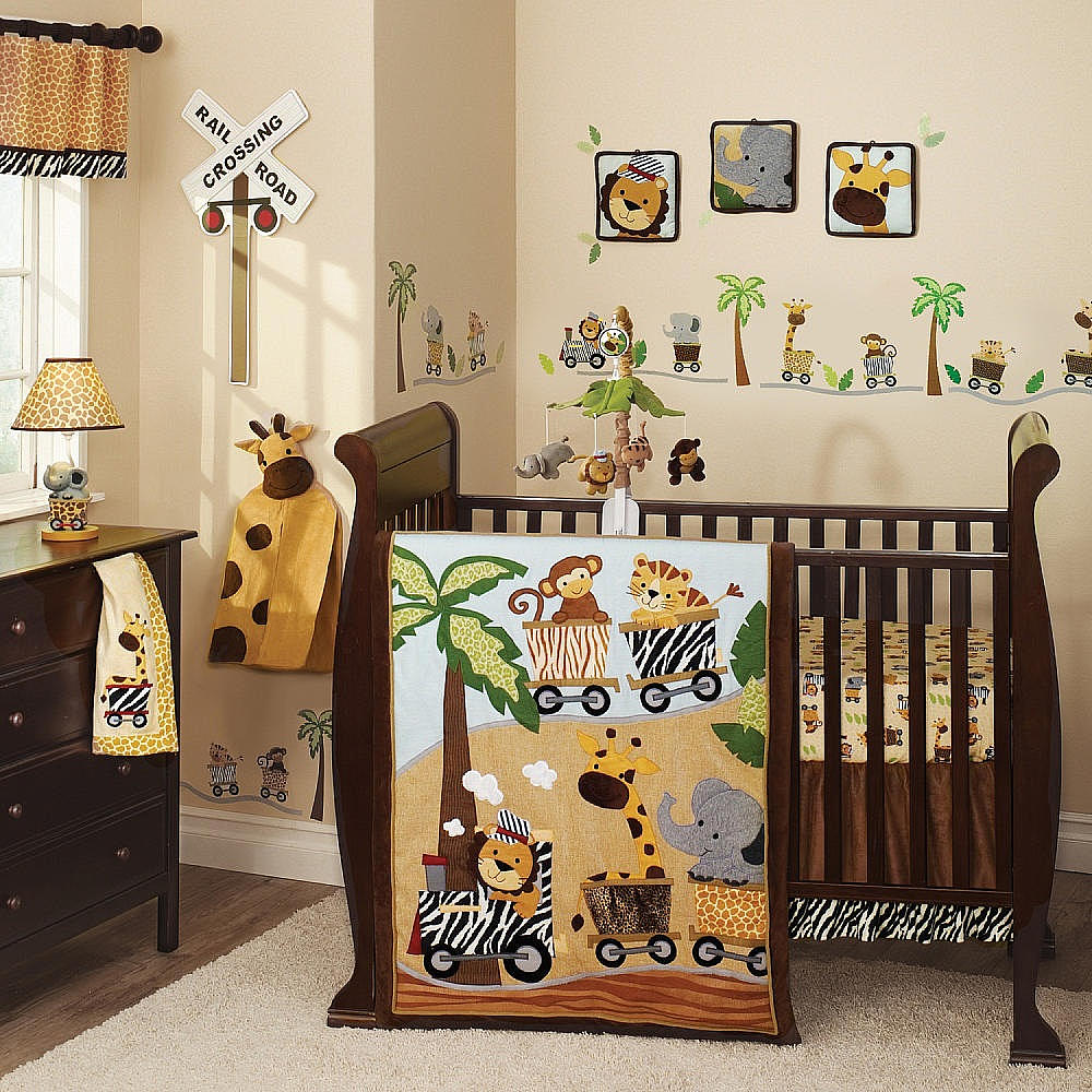 Picture of: Boy Nursery Themes Style