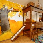Calvin and Hobbes Nursery Attractive