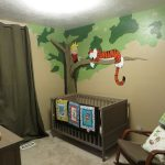 Calvin and Hobbes Nursery Excellent