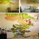 Calvin and Hobbes Nursery Image