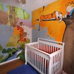Calvin and Hobbes Nursery Nice Design
