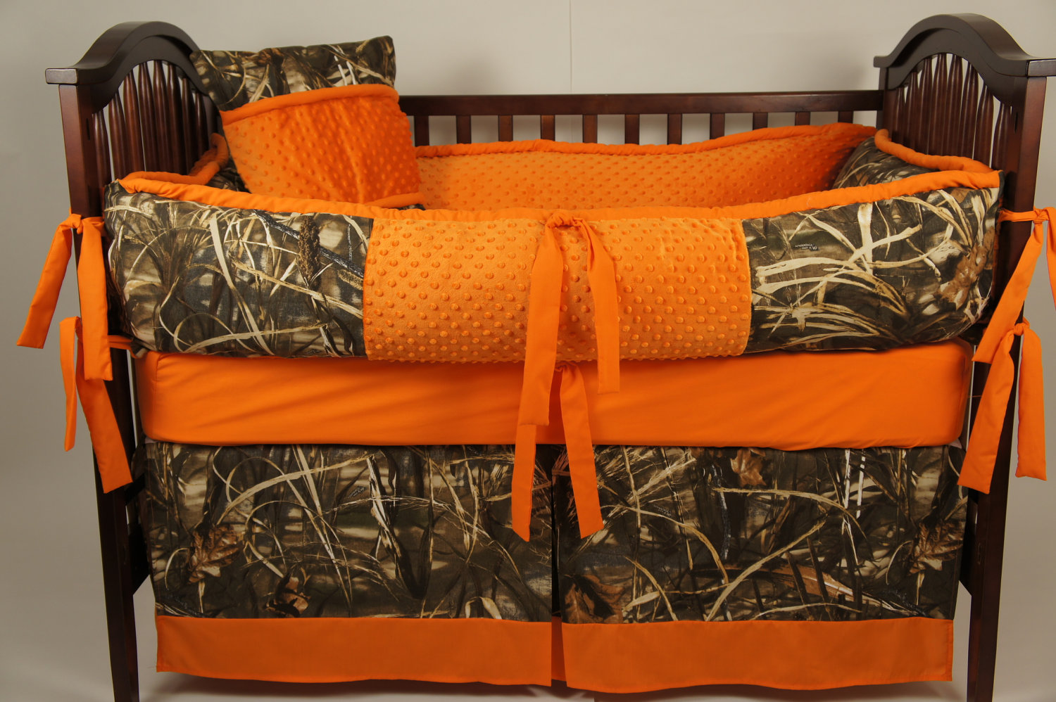 Picture of: Camo Nursery Unisex
