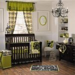 Chandelier for Nursery Decor Ideas