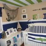 Cool Nautical Themed Nursery