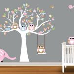Cool Nursery Themes