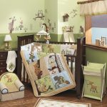 Creative Western Nursery Bedding