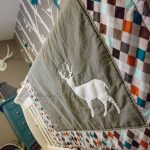 Deer Nursery Bedding Decor