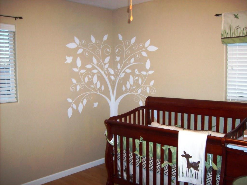 Picture of: Design Nursery Decals