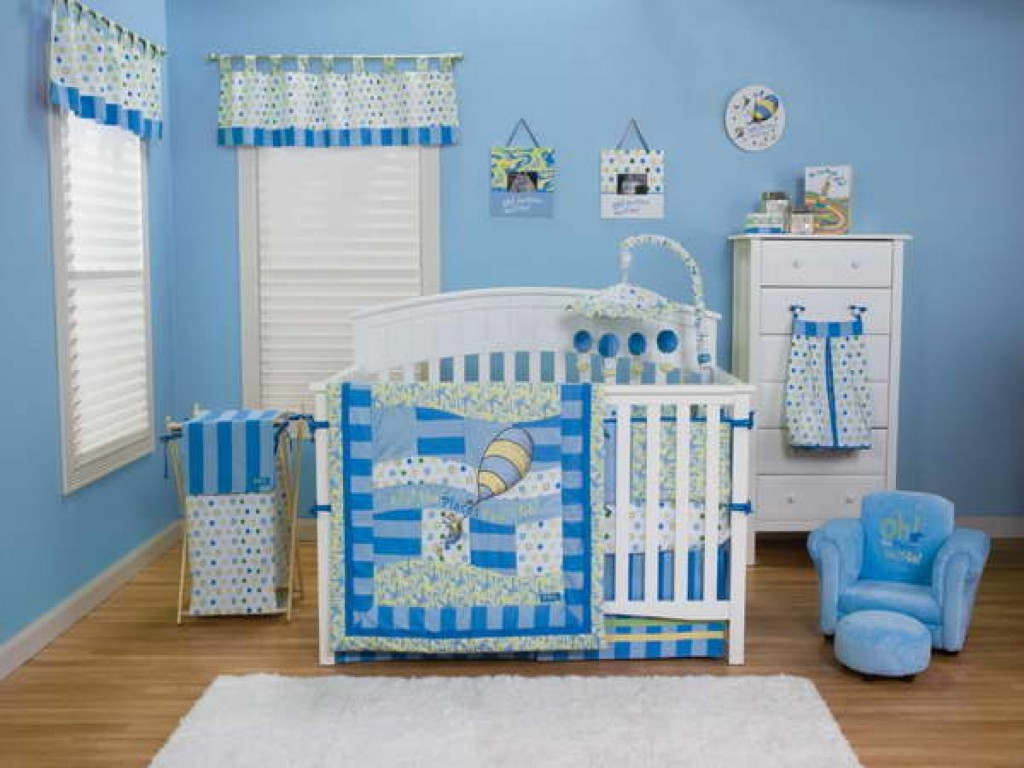 Disney Themed Nursery Baby