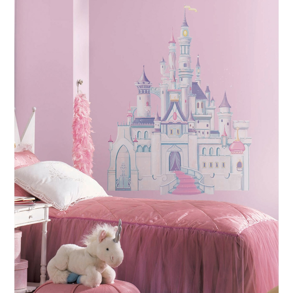 Disney Themed Nursery Princess