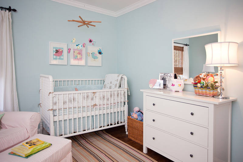 Image of: Dresser for Nursery Inspiration