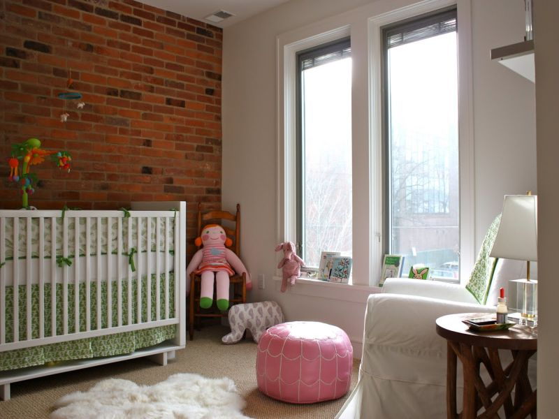 Picture of: Dumbo Nursery 2019