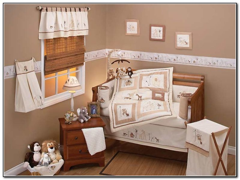 Picture of: Dumbo Nursery Baby