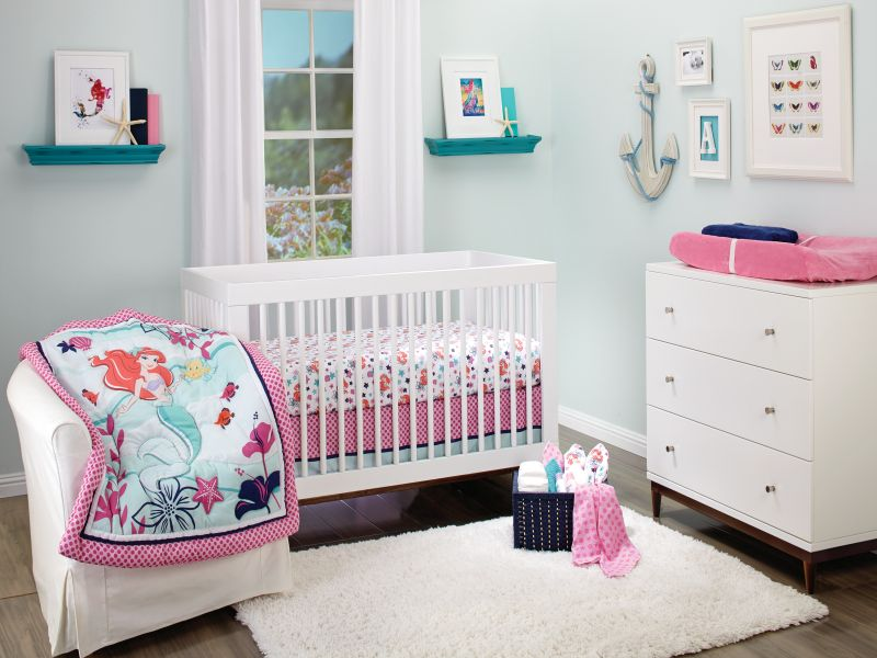 Image of: Dumbo Nursery Beautiful