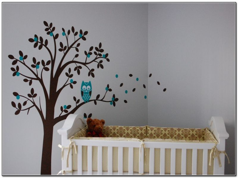 Image of: Dumbo Nursery Elegant