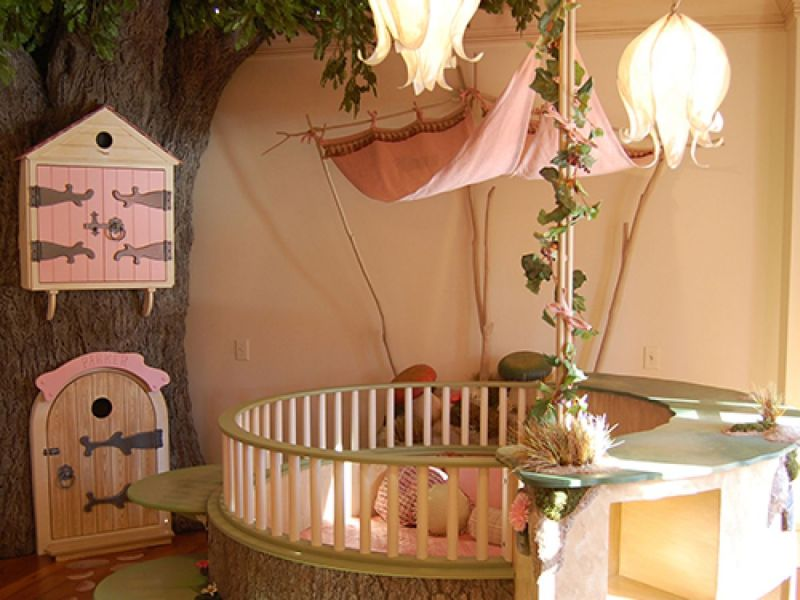 Picture of: Dumbo Nursery Fantastic