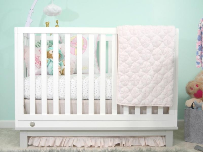 Image of: Dumbo Nursery Nice