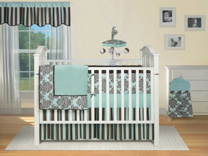 Image of: Dumbo Nursery Perfect