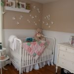 Easy Shabby Chic Nursery