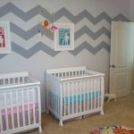 Elegant Twin Nursery Ideas