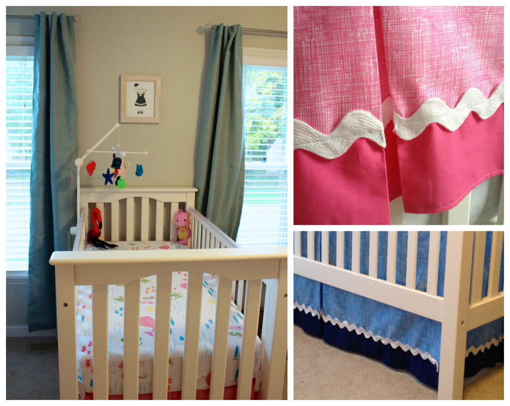 Picture of: Famous Girl Nautical Nursery