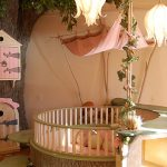 Fantastic Disney Themed Nursery