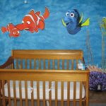 Finding Nemo Nursery Decorating