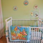 Finding Nemo Nursery Ideas