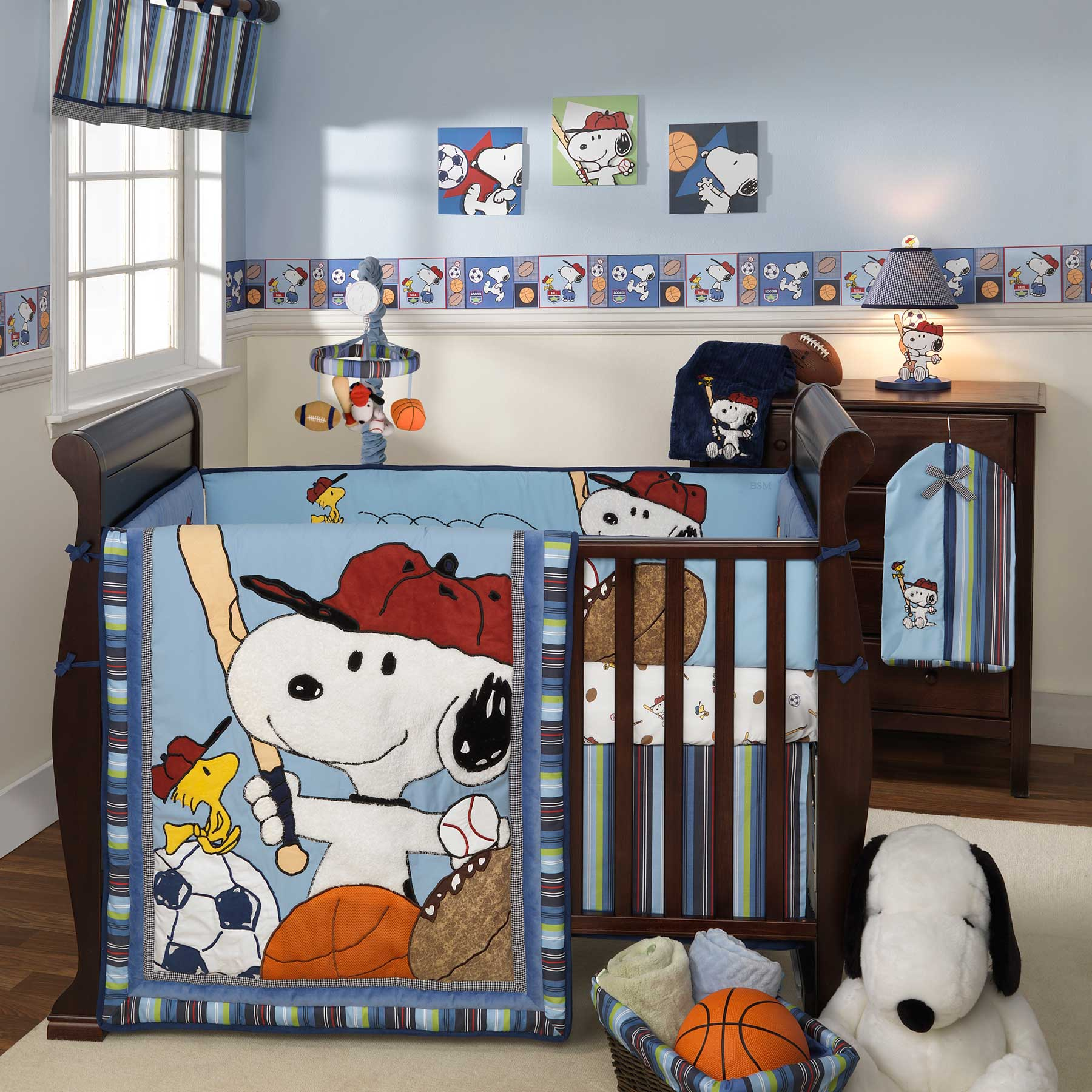 Picture of: Funny Baby Boy Nursery Themes