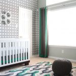 Gender Neutral Nursery Color