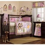 Girl Nursery Bedding save