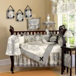 Girl Nursery Bedding young
