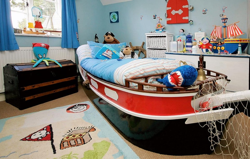 Picture of: Great Boy Nursery Themes