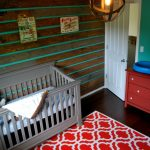 Ideas Vintage Airplane Nursery