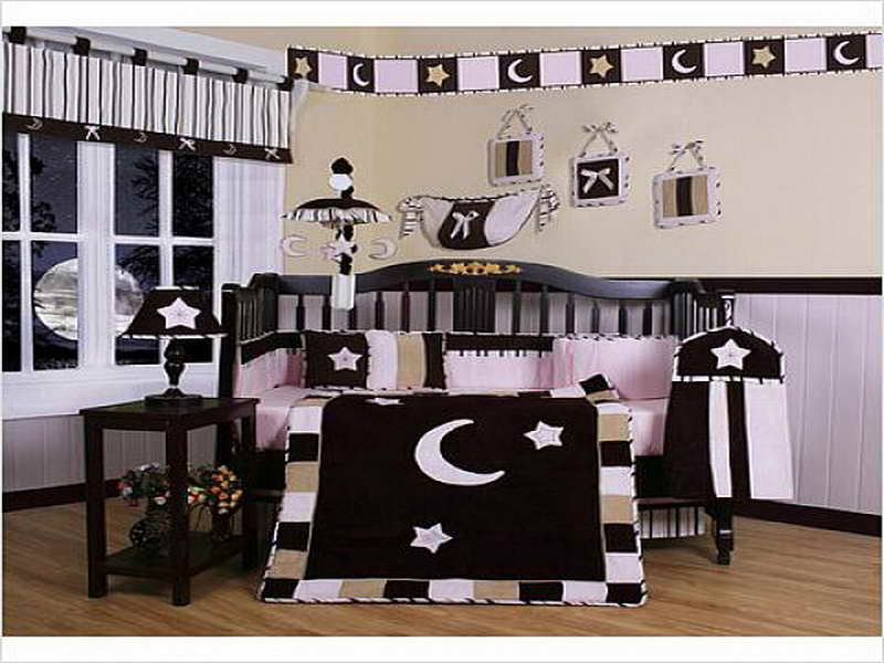 Picture of: Image of Boy Nursery Themes