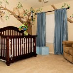Image of Jungle Theme Nursery