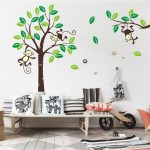 Image of Monkey Nursery Decor