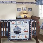 Image of Nautical Themed Nursery