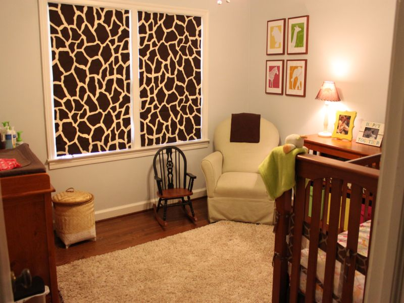 Picture of: Jungle Jill Nursery Best Design